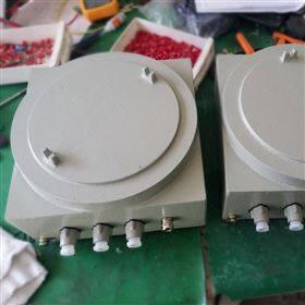 BXD51IICT4防爆动力箱