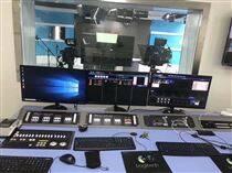 真三维4k演播室虚拟教学直播间建设解决方案