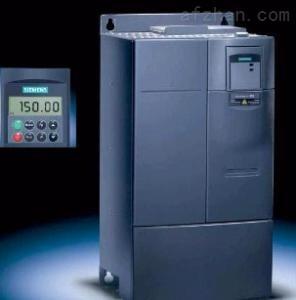 维修变频器6SE6440-2UD34-5FA1