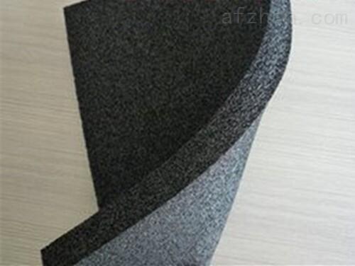 供应四川B1级空调橡塑管价格