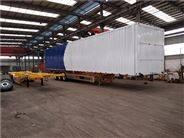 貨車超載超限 自卸半掛車轉型輕量化方向