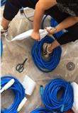 七芯屏蔽拉力电缆 MHYBV-7-1-X30
