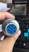 KTC扬声器电缆 MHYBV-7-1 LCYVB-7-1带插头