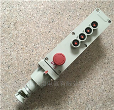 LA5817-6KLA5817-6K防爆6档控制按钮电动葫芦