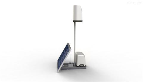 工频电磁辐射测试仪表