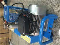 空气呼吸器气瓶充气科尔奇MCH-6空气填充泵