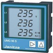 德国JANITZA UMG96S ART.-NR:52.13.017