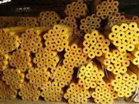 國家標準包檢測 防水性巖棉保溫管殼