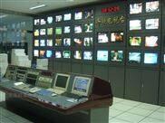 富耐恩操作台电视墙