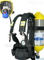 海固牌RHZKF6.8压缩空气呼吸器