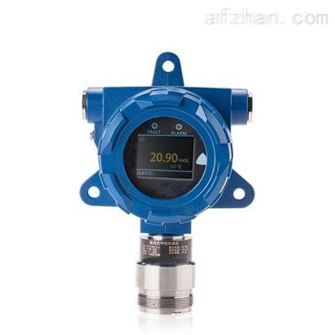 固定式氨气浓度分析仪
