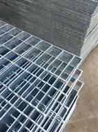 食品厂机械配件钢格板厂家