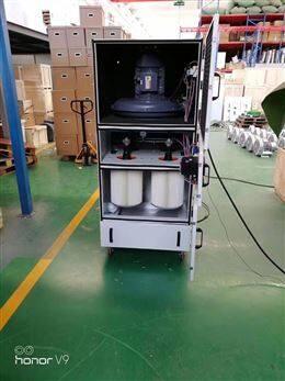 研磨集尘器 研磨粉尘集尘机 工业除尘器