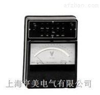 C50系列指针式直流微安电流表|毫安电流表|安培表|毫伏表|伏安表