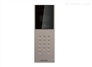 海康威视3.5寸屏单元门口机