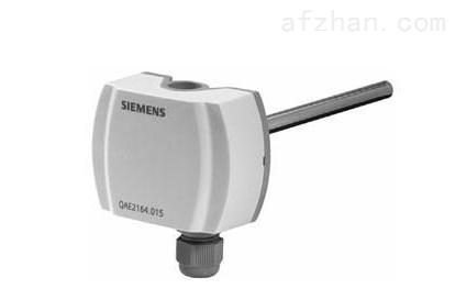 西门子QAE2164风管温湿度变送器