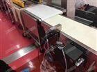 嘉兴粽子重量称重机 产品分选机