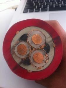 太原 MYPTJ-6/10kv 矿用高压橡套电缆价格