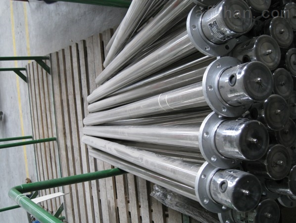 SRY6-220V/1KW护套型管状式电加热器价格