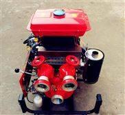 东进JBQ5.0/8.6手抬机动消防泵
