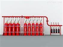 景彤4.2MPa管網式 廣州七氟丙烷滅火系統