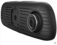 海康威視智能後視鏡行車記錄儀