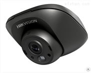 海康威視紅外半球型車載攝像機