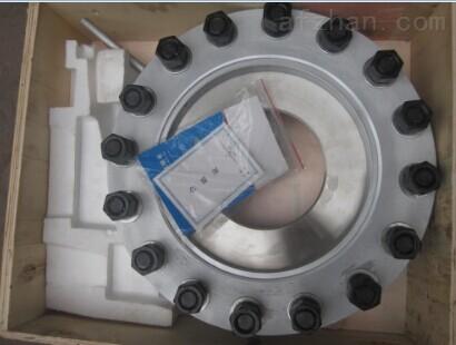 武汉蒸汽差压式孔板流量计