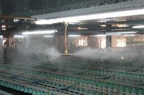 纺织厂纱线回潮加湿机器
