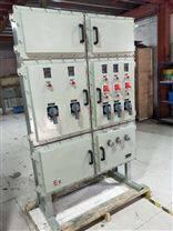 化工专业防爆配电箱柜生产定做