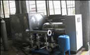 安徽合肥箱式变频给水设备