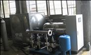 通遼箱泵一體化成套設備