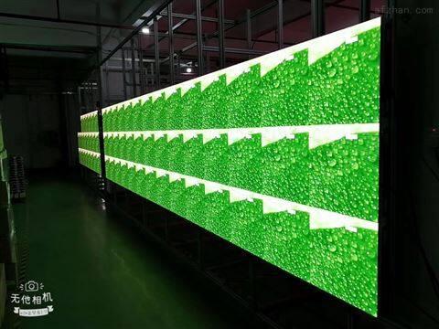 户外LED显示屏p3新价格是多少一平方米