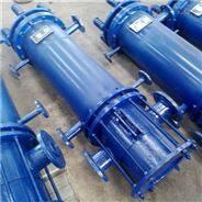 衡水石墨降膜吸收器粒度