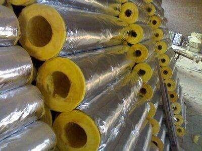 A1级玻璃棉管批发价格