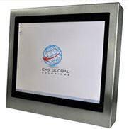 英國CKS工業顯示器