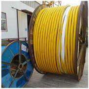 MCP-0.66/1.14KV矿用电缆3*95+1*35+4*4