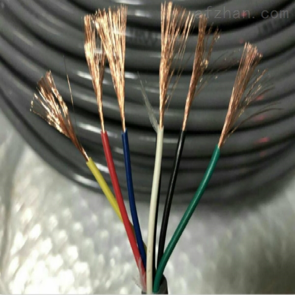 ZRC-HYA市内通信电缆执行标准YD/T322-1996