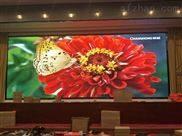 商场内的全彩LED显示屏p3壁挂安装费用