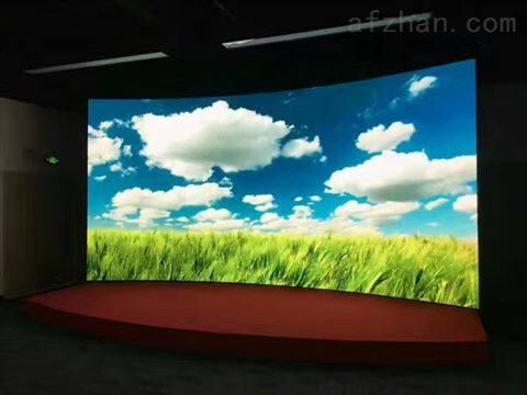 室内舞台室内p3LED显示屏每平方单价是多少