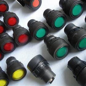 工程塑料BA8060防爆按钮红色/绿色