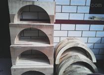 工程施工用管道木托