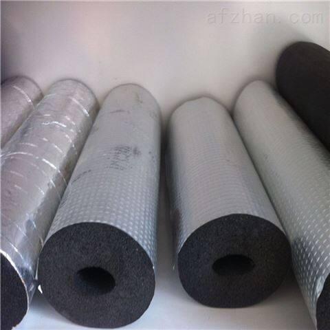 丽水B1级橡塑保温管全新技术