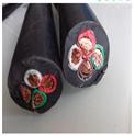 长期生产YCW 3*4+1*2.5电缆