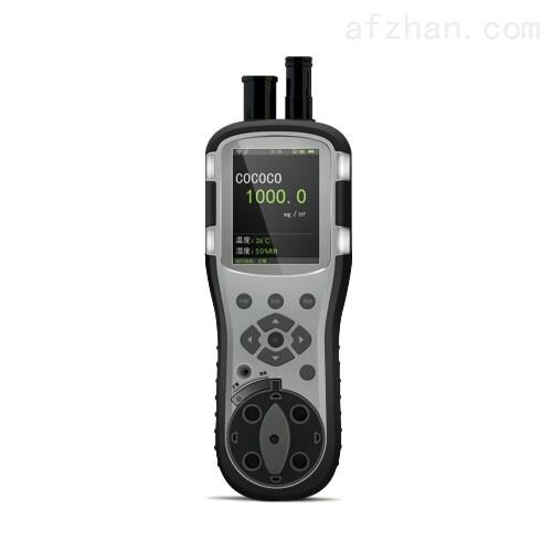 手持式一氧化二氮气体检测仪