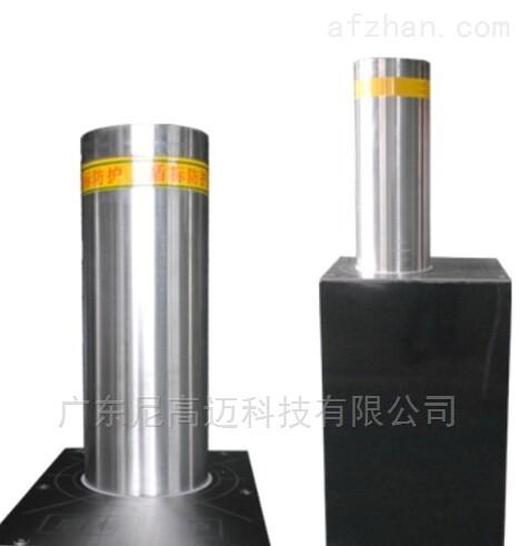 不锈钢升降柱