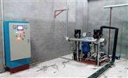 荆州管道自动给水设备