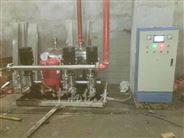 錫林郭勒二次加壓給水設備
