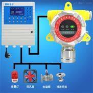 化工厂厂房天然气气体泄漏报警器,煤气泄漏报警器