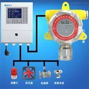 化工厂仓库氯化氢检测报警器,毒性气体报警仪